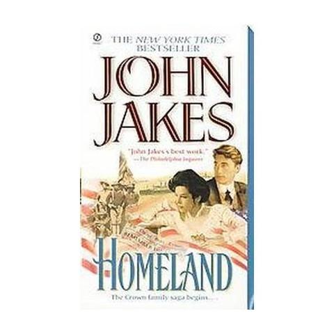 Homeland (Reissue) (Paperback)