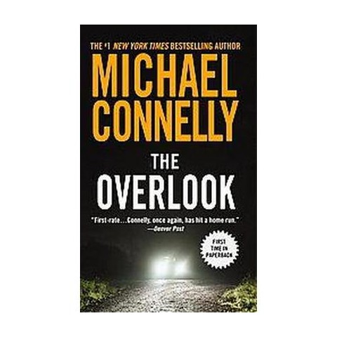 The Overlook (Reprint) (Paperback)