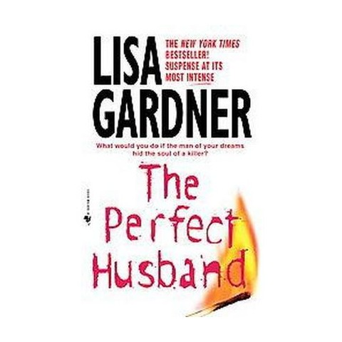 The Perfect Husband (Paperback)