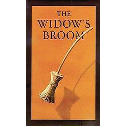The Widow's Broom (Illustrated) (Reinforced Hardcover)