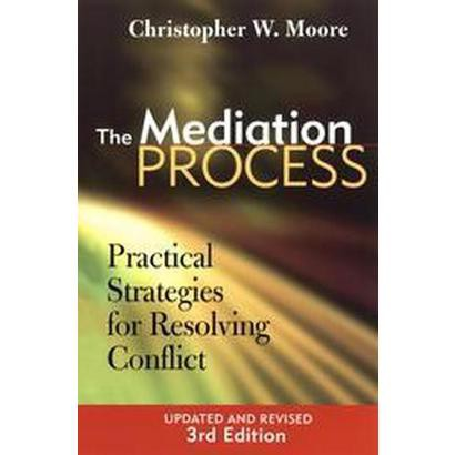 The Mediation Process (Revised) (Paperback)