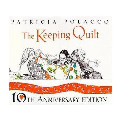 The Keeping Quilt (Revised) (Hardcover)