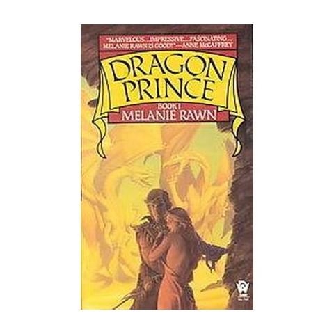 Dragon Prince Book 1 (Reprint) (Paperback)