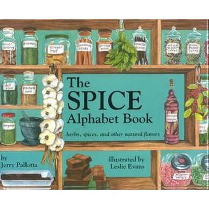 Yummy Alphabet Book (Hardcover)