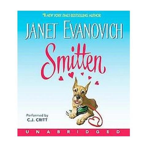 Smitten (Unabridged) (Compact Disc)