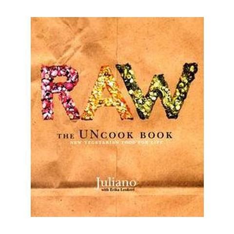 Raw (Hardcover)