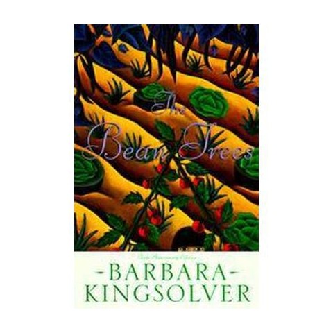 The Bean Trees (Anniversary) (Hardcover)