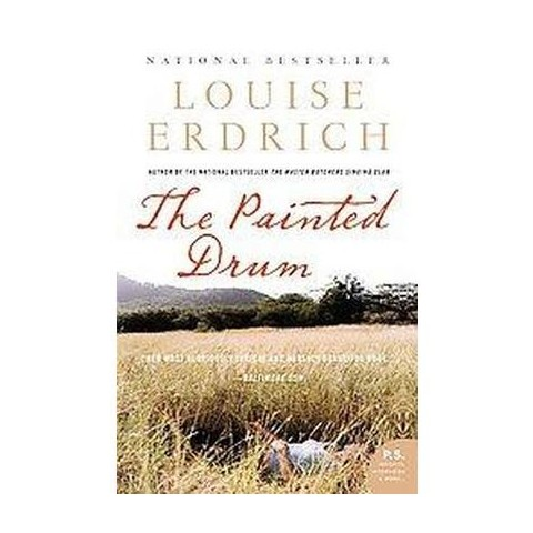 The Painted Drum (Reprint) (Paperback)