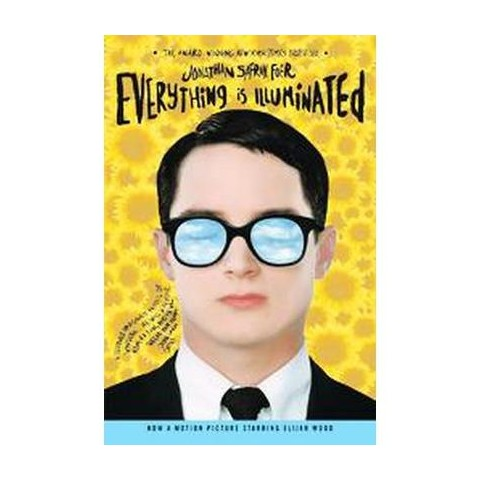 Everything Is Illuminated (Reissue) (Paperback)