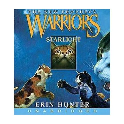 Starlight (Unabridged) (Compact Disc)