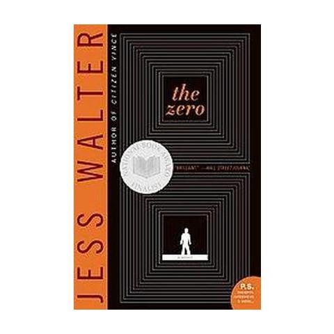 The Zero (Reprint) (Paperback)