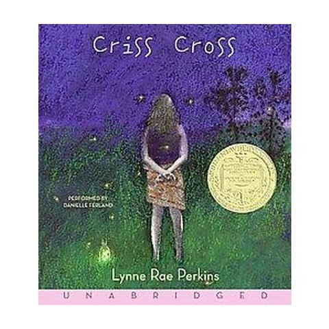 Criss Cross (Unabridged) (Compact Disc)