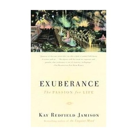 Exuberance (Reprint) (Paperback)