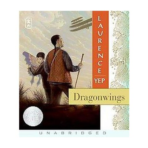 Dragonwings (Unabridged) (Compact Disc)