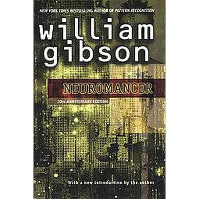 Neuromancer (Annual) (Hardcover)