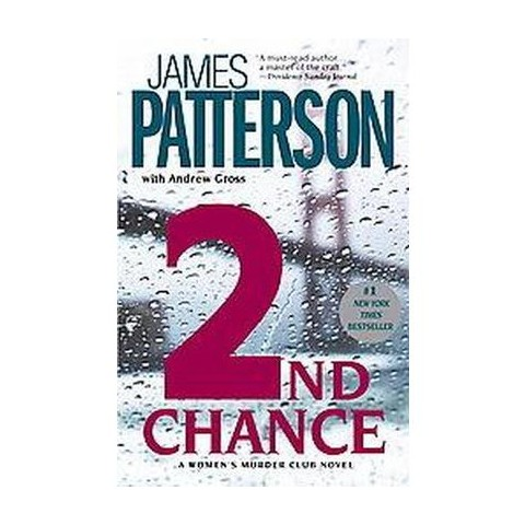 2nd Chance (Reissue) (Paperback)