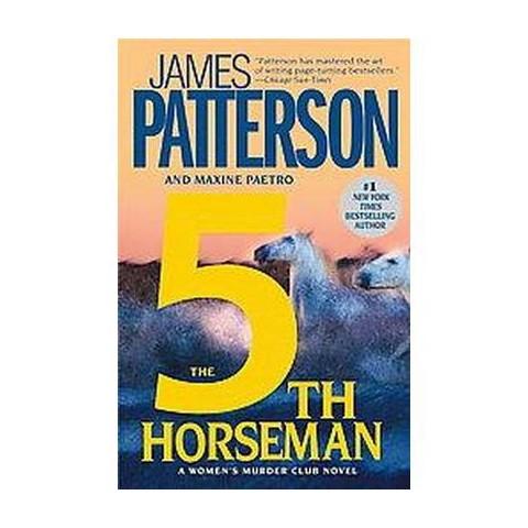 The 5th Horseman (Reprint) (Paperback)