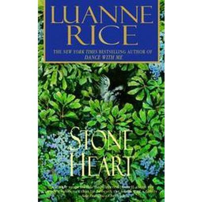 Stone Heart (Reprint) (Paperback)