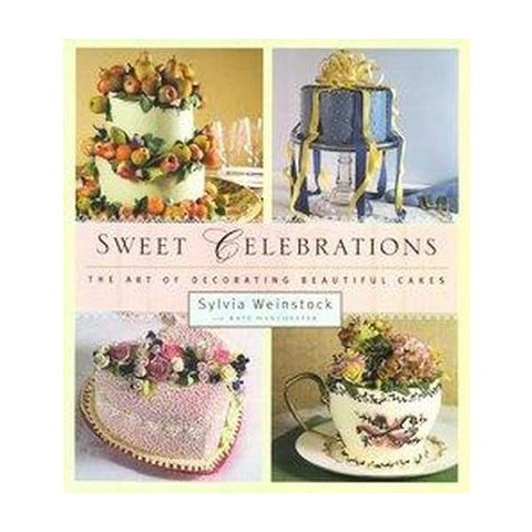 Sweet Celebrations (Hardcover)