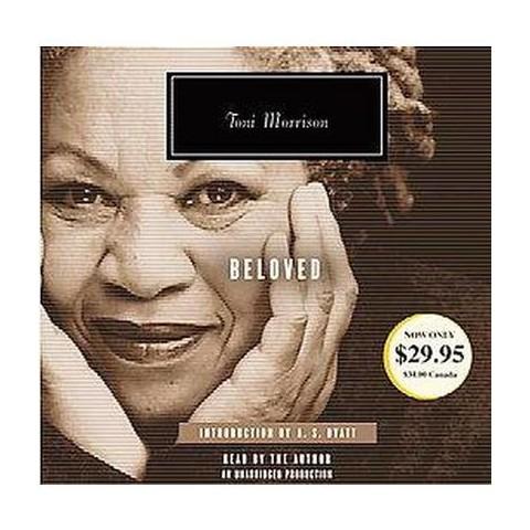 Beloved (Unabridged) (Compact Disc)