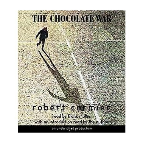 The Chocolate War (Unabridged) (Compact Disc)