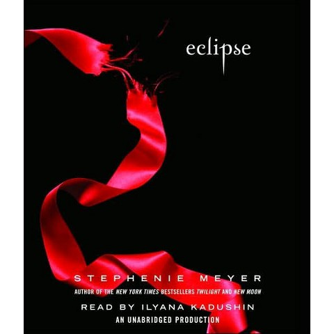 Eclipse (Unabridged) (Compact Disc)