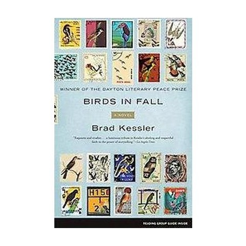 Birds in Fall (Reprint) (Paperback)