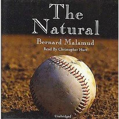 The Natural (Unabridged) (Compact Disc)