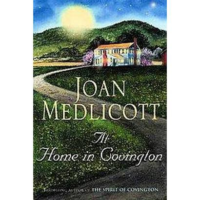 At Home in Covington (Reprint) (Paperback)