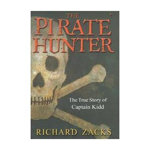 The Pirate Hunter (Hardcover)