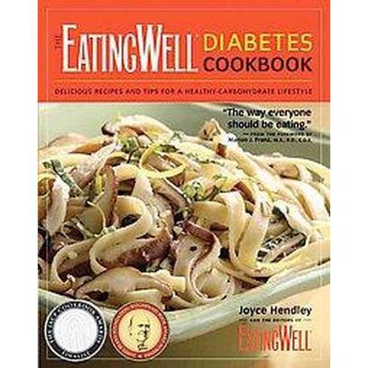 The Eatingwell Diabetes Cookbook (Reprint) (Paperback)
