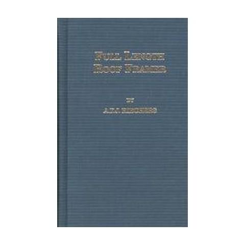 Full Length Roof Framer (Reprint) (Hardcover)