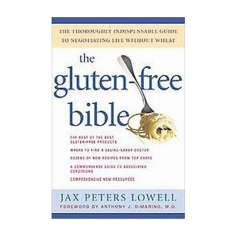 The Gluten-free Bible (Reprint) (Paperback)