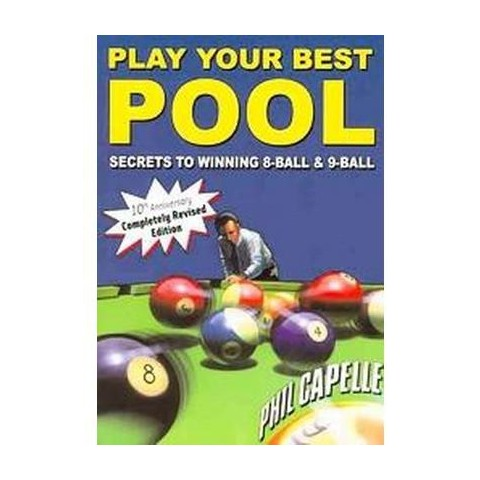 Play Your Best Pool (Revised) (Paperback)