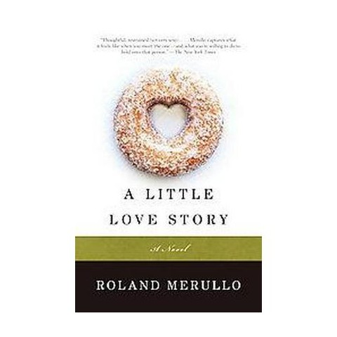 A Little Love Story (Reprint) (Paperback)