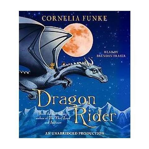 Dragon Rider (Unabridged) (Compact Disc)