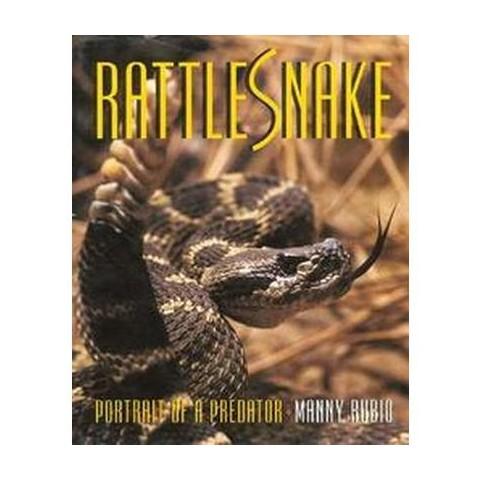 Rattlesnake (Hardcover)
