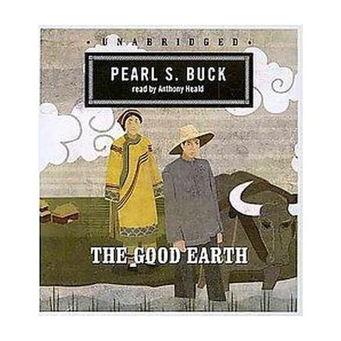 The Good Earth (Unabridged) (Compact Disc)