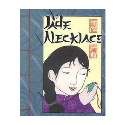 The Jade Necklace (Hardcover)