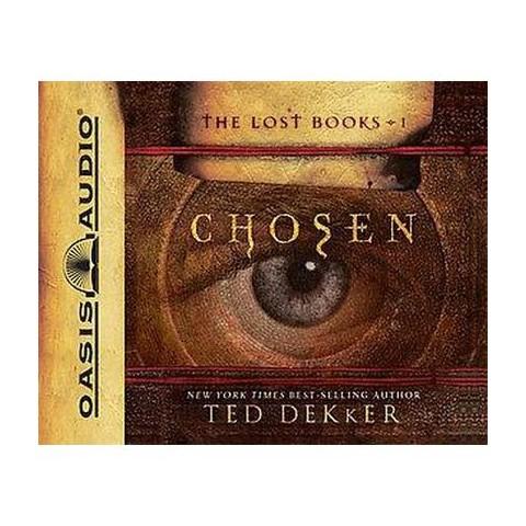 Chosen (Unabridged) (Compact Disc)