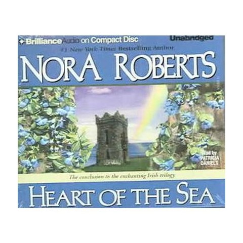 Heart of the Sea (Unabridged) (Compact Disc)