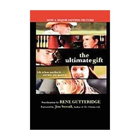 The Ultimate Gift (Media Tie-In) (Paperback)
