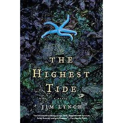 The Highest Tide (Reprint) (Paperback)