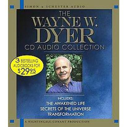 The Wayne W. Dyer Cd Audio Collection (Compact Disc)