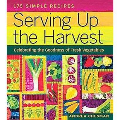 Serving Up the Harvest (Reprint) (Paperback)