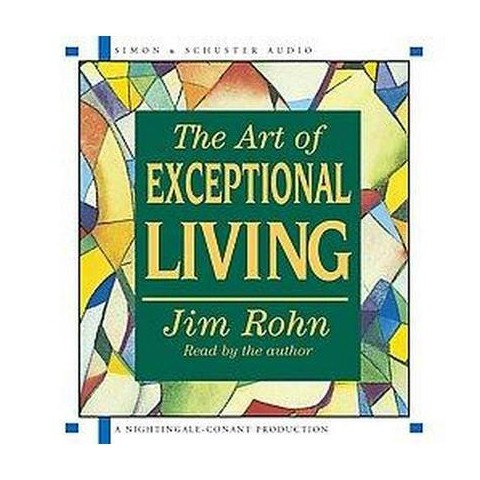 The Art of Exceptional Living (Compact Disc)