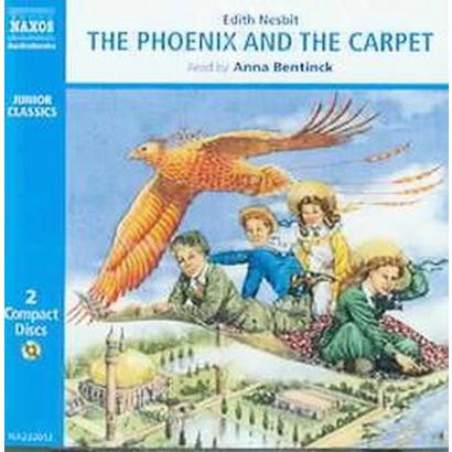 The Phoenix and the Carpet (Abridged) (Compact Disc)