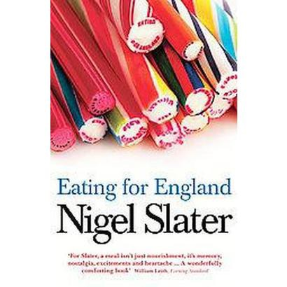 Eating for England (Paperback)