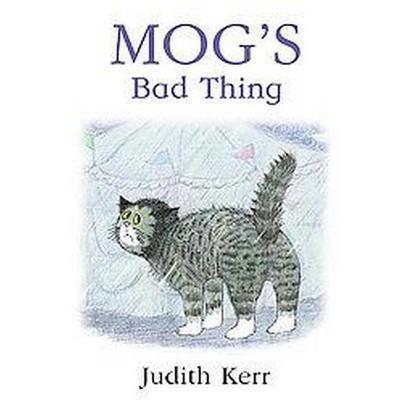 Mog's Bad Thing (Mixed media product)