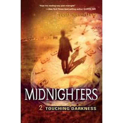 Touching Darkness (2) (Hardcover)